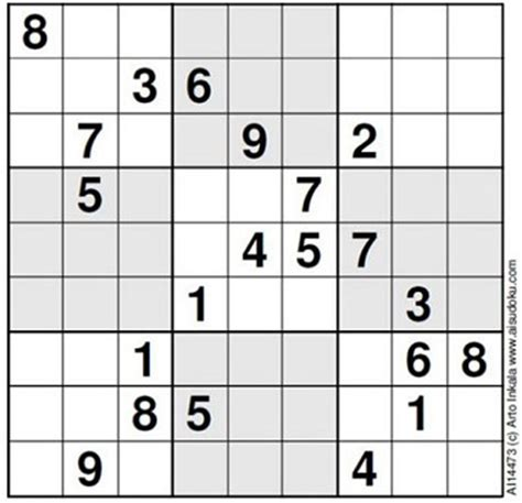 9 best sudoku i m up to medium puzzles now in the basic the 10 hardest logic number puzzles