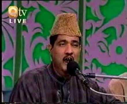 ali maula ali maula ustad bahauddin qawwal naam e pak hey moin uddin doovi