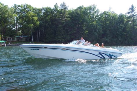 powerquest boats for sale in michigan 94 powerquest enticer 290 boat for sale