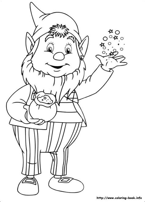 noddy coloring pages games noddy coloring picture cbeebies and others pinterest