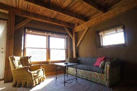 timber frame straw bale house for sale the year of mud