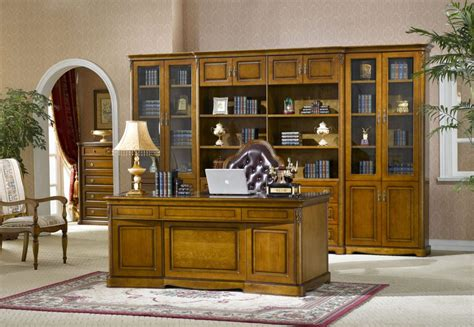 home office vintage office decor with antique office