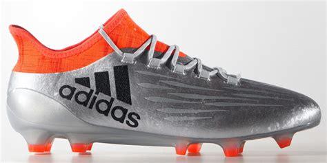 Harga Adidas X16 1 adidas x 2016 voetbalschoenen