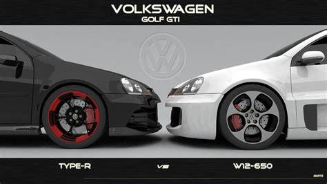 volkswagen gti wallpaper volkswagen golf gti download wallpaper
