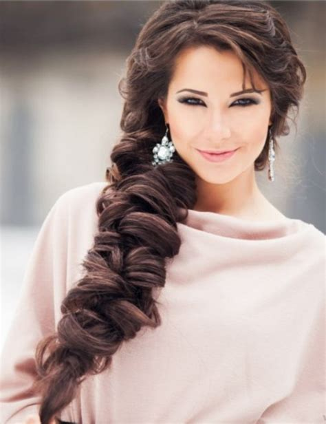 hairstyles to try 40 attractive thick hair hairstyles to try in 2016