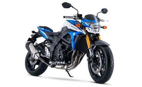Suzuki Motorcycles 2015 2015 Suzuki Gsx S750 And Gsx S750z Preview