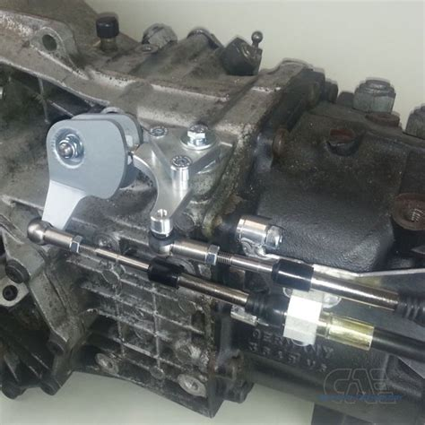 Audi Gear Box by Cae Ultra Shifter Audi A4 Typ B5 B6 With 01e Gearbox 1