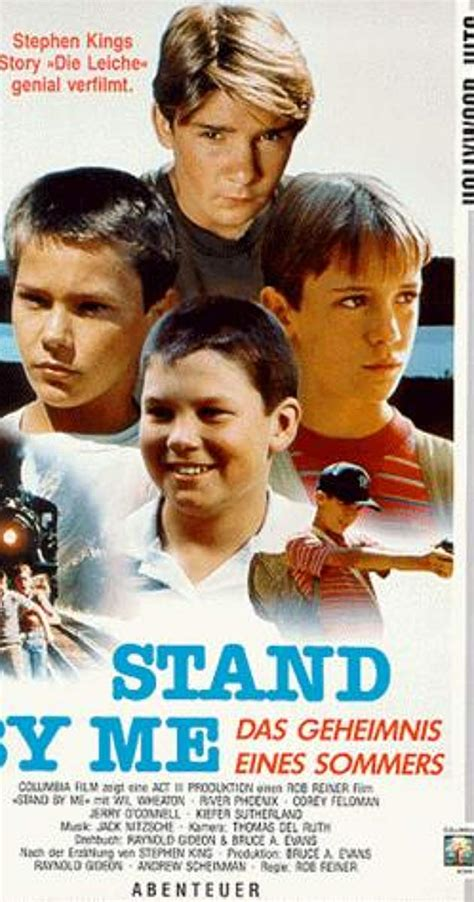 stand by me 1986 imdb pictures photos from stand by me 1986 imdb
