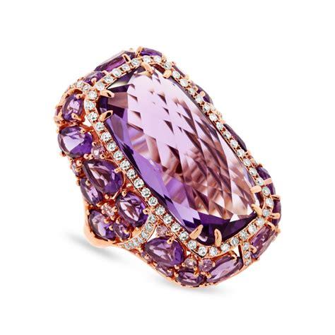 Pink Sapphire 17 75ct 24 disney princess engagement rings allurez jewelry