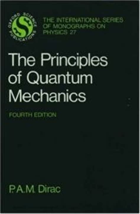 the picture book of quantum mechanics which is the best book to begin quantum mechanics at