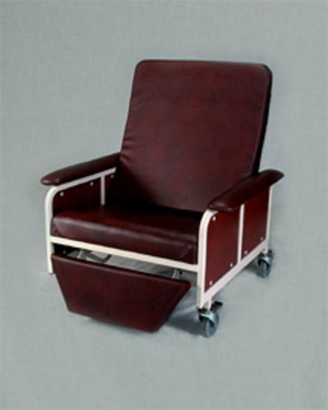Geri Chairs by Bariatric Reclining Geri Chair Free Shipping