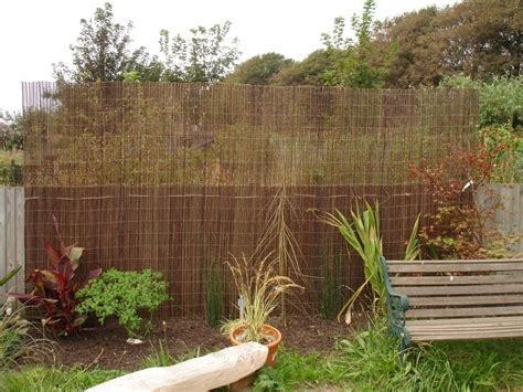 Garden Screening Ideas How To Apply Your Garden Screening Ideas Margarite Gardens