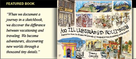 libro an illustrated journey inspiration read this an illustrated journey insource