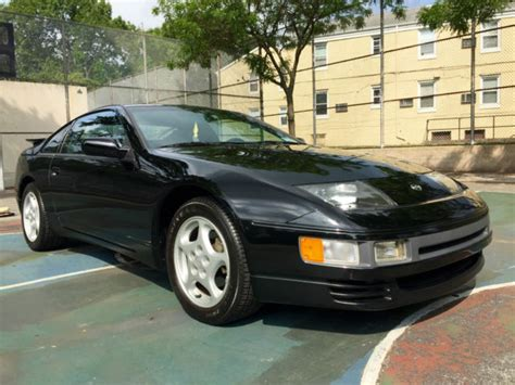 how to fix cars 1994 nissan 300zx windshield wipe control 1994 nissan 300zx twin turbo 5 928 original miles