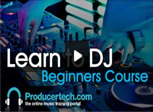 Software Audio Magix Sound Forge 11 Unlimated beginners dj course tutorials by producertech