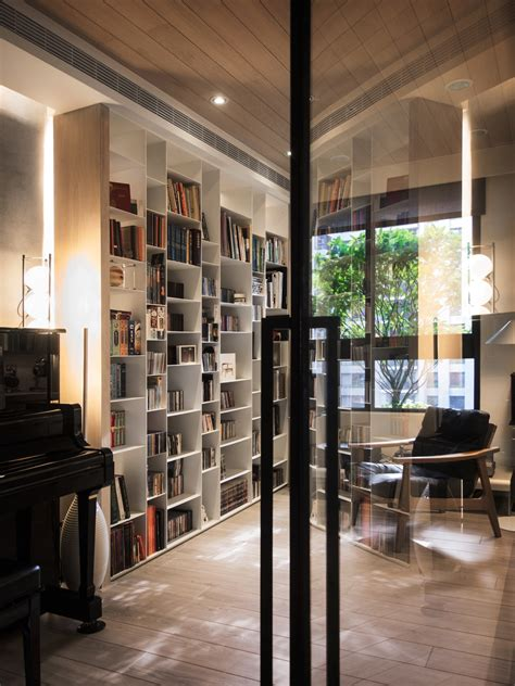 Luxury Beach House Floor Plans reading room design interior design ideas