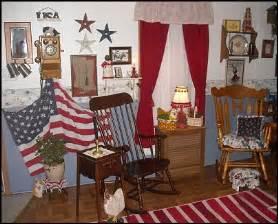 americana country decor decorating theme bedrooms maries manor primitive