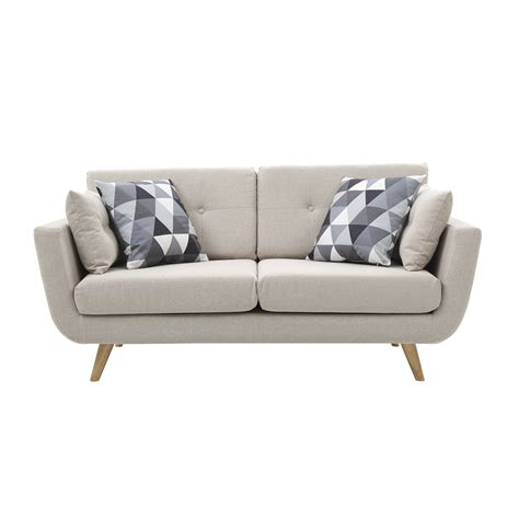 zara  seater sofa