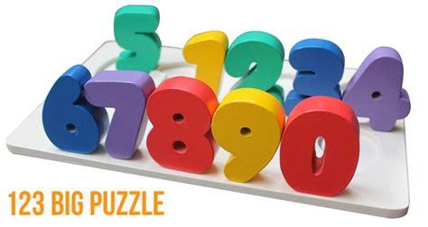 Mainan Edukatif Mainan Balok Kayu Puzzle Chunky Huruf Besar jual mainan edukatif edukasi anak puzzle balok kayu chunky angka huruf toko dnd