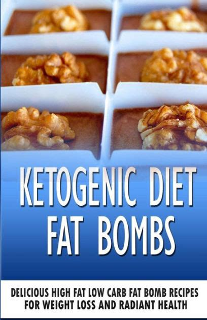 ketogenic diet bombs delicious high low carb