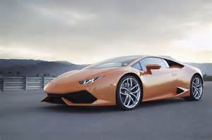 Fastest Car Of Lamborghini Lamborghini Huracan Hits The Track On World S Fastest Car Show