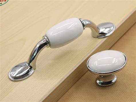 Wählen Sie Die Richtigen Küchenschrank Griffe by Griffe Weiss K 252 Che