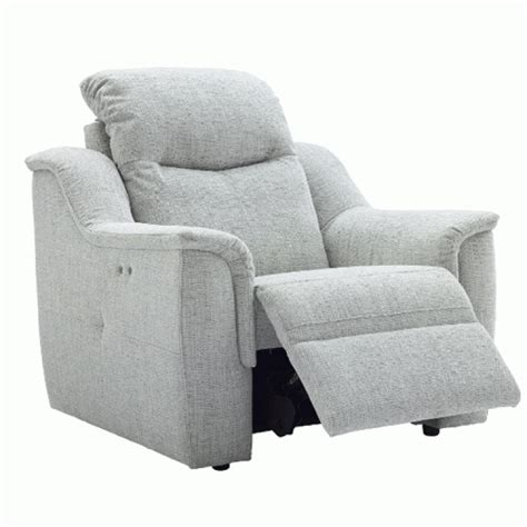 g plan recliner fabric large power recliner g plan firth collection
