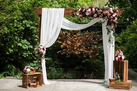 Love it! Wedding Arch, Arbor, Chuppah, Mandap & More