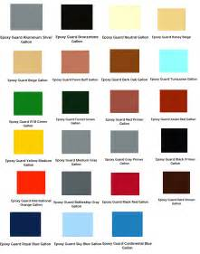 epoxy paint colors epoxy garage floor 1 part epoxy garage floor paint reviews