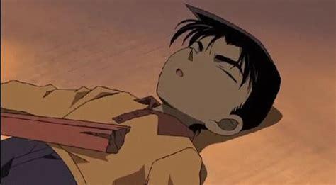 Kaos Seven Detectiv Conan 1 detective conan 7 detective conan photo 1136742 fanpop
