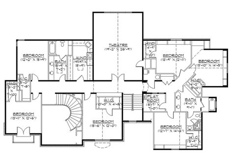 slab house floor plans 13 beautiful slab on grade house plans home building plans 76264