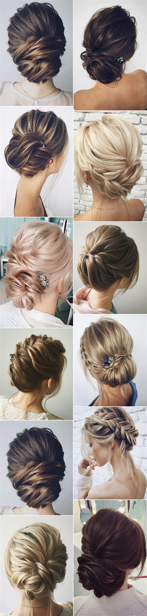 Wedding Updo Hairstyles For Hair by Bridal Updos Wedding Hairstyles