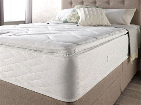 Myers Comfortable Beds by The Sleep Shop Myers Supreme Comfort 1800 Pillowtop