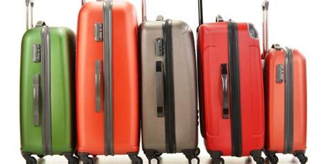 Koper Travel Singgle 16 Inchi 5 tips membeli koper kompas