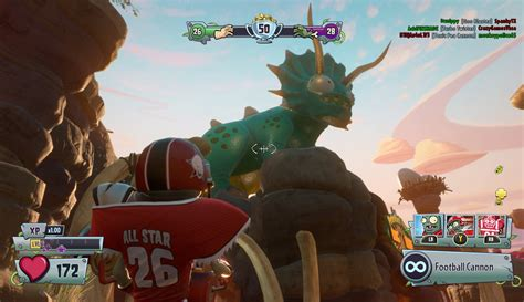 Gamis Garden Syar I review and giveaway plants vs zombies garden warfare 2
