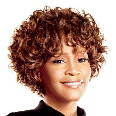 best haircuts in houston 8 best whitney houston s best hairstyles images on