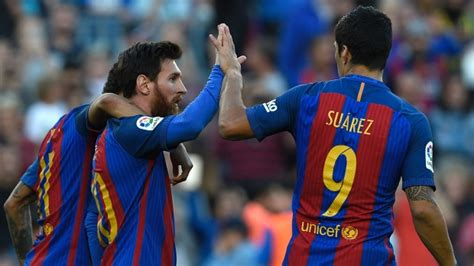 neymar leaves barcelona without its heir to lionel messi neymar leaves barcelona without heir to messi article tsn