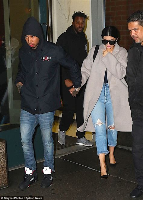 Most Comfortable Jordans Kylie Jenner Is A Replica Of Kim Kardashian While With