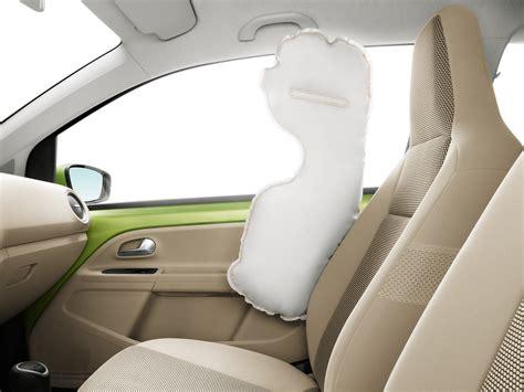 head curtain airbags škoda citigo head thorax side airbags škoda