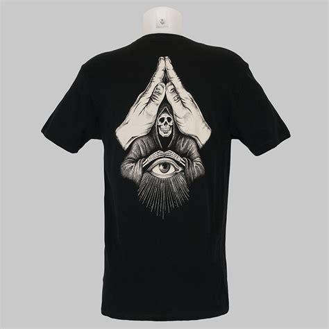 Tshirt Anti Eye One Tshirt buy krew clothing t shirt blind black at skate pharm