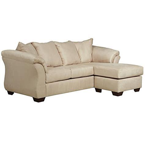 dora sofa dora sofa chaise in stone microfiber 2017