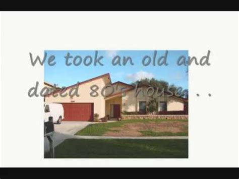 80s house 80 s contemporary house renovation youtube