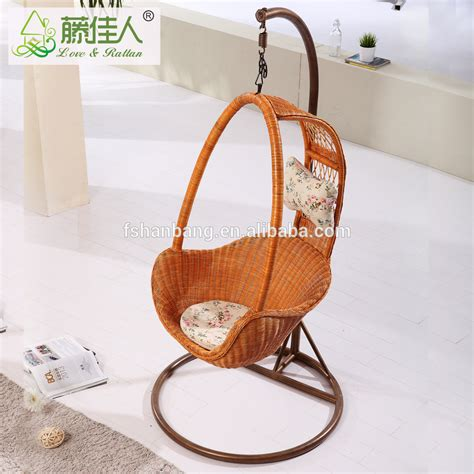 cane swing chair price 2016 new design rattan wicker hanging cane swing chair for