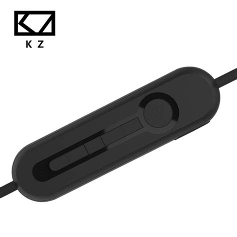 kz bluetooth cable kz bluetooth adapter cable for earphone zs3 zs5 zs6