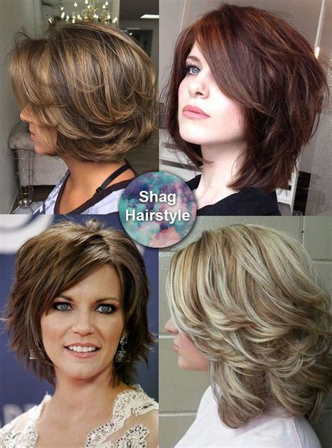 medium haircuts to increase volume best medium length hairstyles for thick hair medium