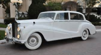 Rolls Royce Classics Classic Car Rentals For Your Special Occasion In Los Angeles