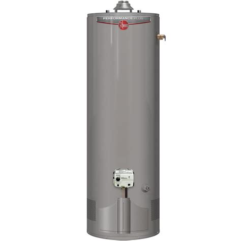 Water Heater Gas Termurah rheem performance 40 gal 6 year 40 000 btu power