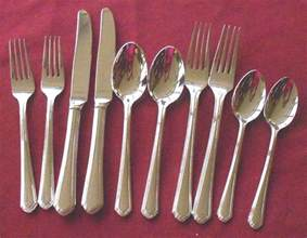 lenox 18 10 archway stainless open stock you choose set of 2 vintage flatware ebay