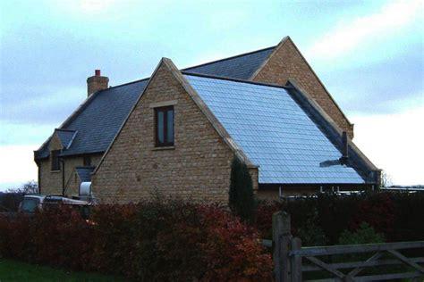 tile roof solar solar roof tiles corner