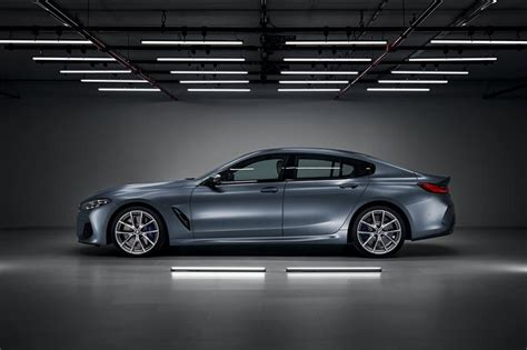 bmw  series gran coupe quirks  features top speed